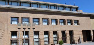 Escuela oficial de idiomas de Tudela